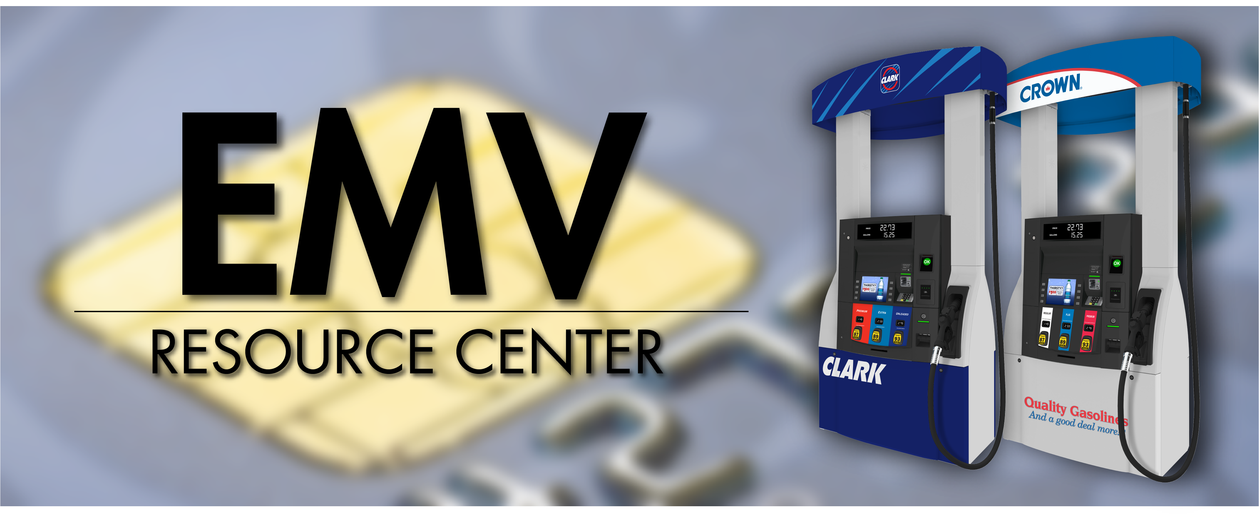 EMV Resource Center